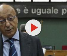 Moggi contro Pistocchi in tribunale: 'Non accetto di essere accostato a Vallanzasca'