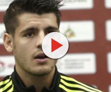 Juventus, Morata deluso: 'Sarei stato più felice avessimo eliminato i bianconeri'