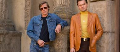 Once Upon a Time In Hollywood : la bande-annonce du film dévoilée au public