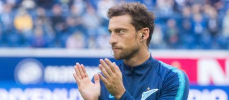 Claudio Marchisio (foto: Stadionews)