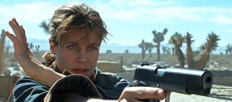 Sarah Connor estará en Terminator 6
