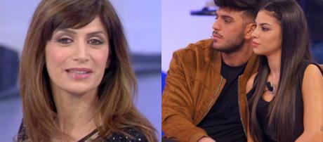 U&D: Barbara De Santi a rischio espulsione, Luigi Mastroianni non è innamorato di Irene