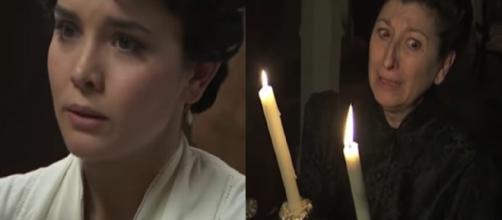 Anticipazioni Una Vita: Blanca si vendica della madre Ursula