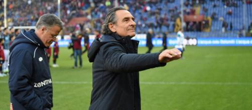 Genoa: nuovo contratto per Cesare Prandelli?