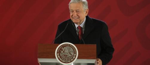 Gobierno de AMLO ejecuta estrategias para combatir la corrupción en México.