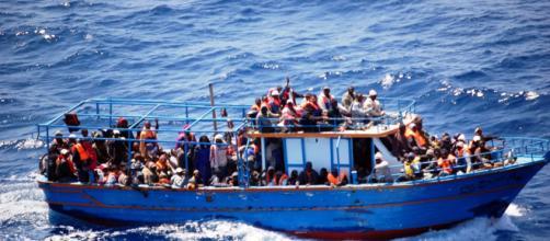 Immigrazione, come cambiano i flussi nel Mediterraneo - theteller.it
