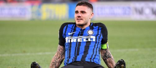 Inter, Real Madrid e Juventus su Icardi
