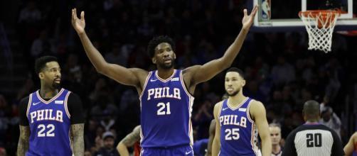 Risultati NBA partite del 21 marzo