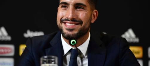 "Juventus, Emre Can: 'Allegri geniale"""