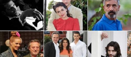 La producción de series televisivas españolas ha tenido un crecimiento exponencial enlos últimos años