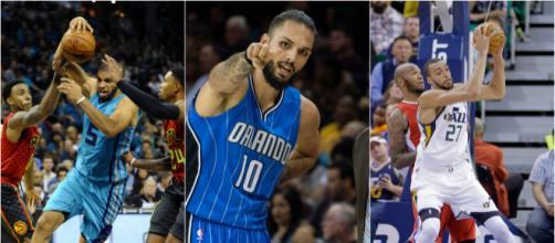 Les Français de la NBA : Fournier et Gobert au rendez-vous