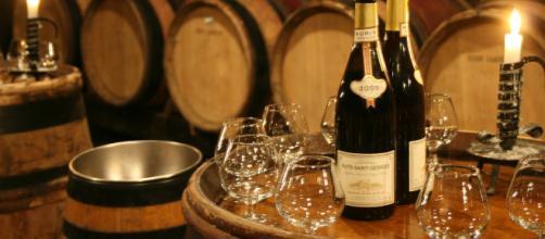 Pas toujours facile de savoir ce que cache les étiquettes sur les bouteilles de vin