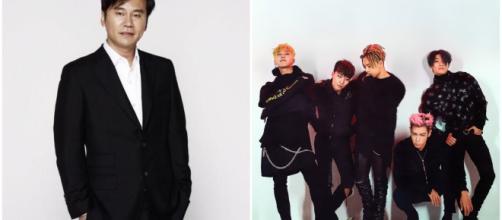 Yang Hyun Suk partage ses pensées quant à l'avenir des BIGBANG ... - c-k-jpopnews.fr