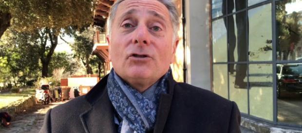 Inter, Bonolis: 'Icardi alla Juventus? Sì, ma solo per Dybala'