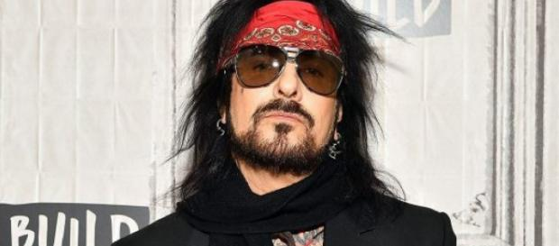 Mötley Crüe, Nikki Sixx si racconta a USA Today. foto - tragic-news.com