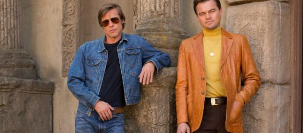Once Upon a Time in Hollywood trailer released - telegraph.co.uk