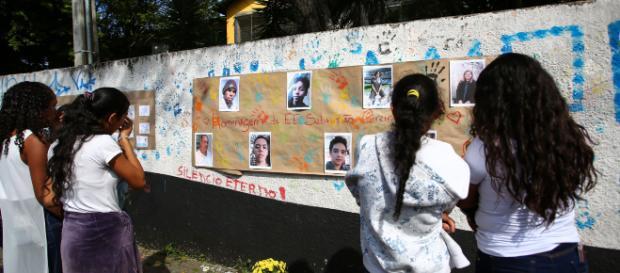 Pai de sobrevivente de Suzano é morto em assalto em SP. (Arquivo Blasting News)