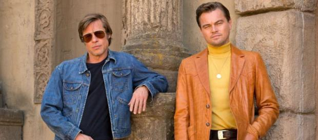 Quentin Tarantino's Once Upon a Time in Hollywood full cast list ... - independent.co.uk