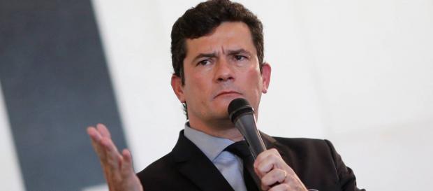 Sergio Moro responde a Rodrigo Maia após ataques (Arquivo Blasting News)