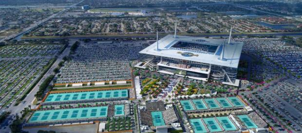 TennisPlaza - Proud Sponsor of the Miami Open 2019 - tennisplaza.com