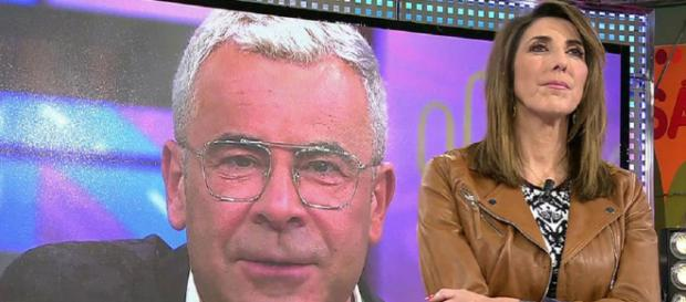 Vázquez llamó este martes a 'Sálvame' para tranquilizar a la audiencia