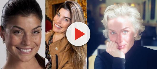 7 famosas que praticamente sumiram da TV brasileira