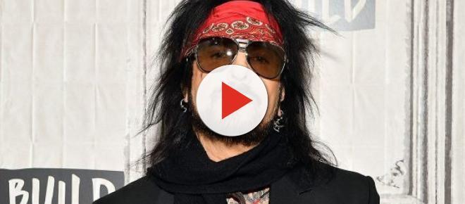 Mötley Crüe, Nikki Sixx: 'Spendevo più di mille dollari al giorno in eroina'
