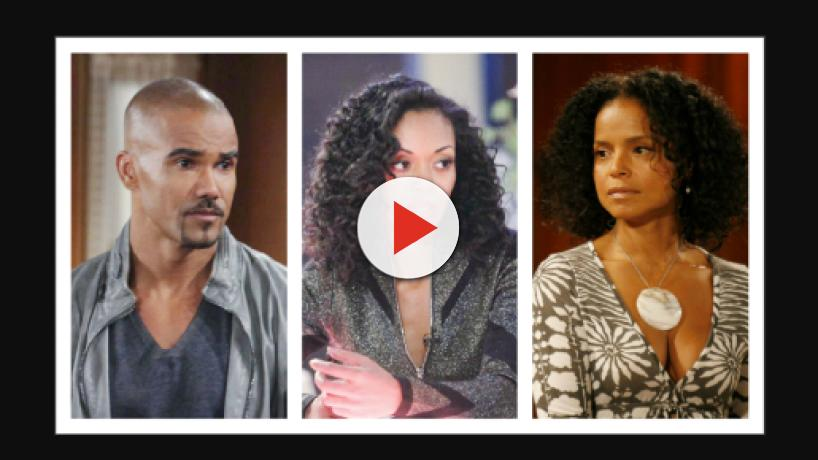 Y&R Spoilers: Mishael Morgan, Victoria Rowel give tribute to Kristoff St. John April 26