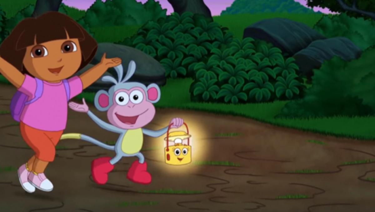 Danny Trejo announces he will voice Boots the Monkey in the