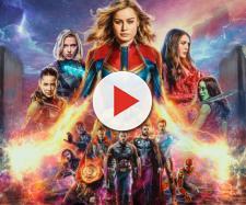 Avengers: Endgame - nuovo spot