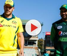Battle for top places as Pakistan face off against Australia - (Image via icc-cricket.com/Youtube)