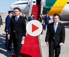 Bolsonaro participará de encontros com presidentes (Arquivo BN).
