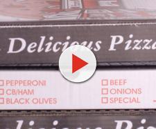 Cartoni della pizza tossici secondo unp studio de Il Salvagente