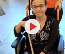 Inconsciente, Claudia Rodrigues é internada às pressas no Rio (Arquivo Blasting News)
