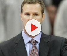 Is Fred Hoiberg going to coach at Nebraska or not? [Source: Fred Hoiberg/Wikimedia Commons]