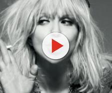 Courtney Love avrebbe minacciato l'ex fidanzata di Cobain. foto - blogspot.com