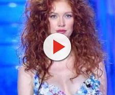 La modella di origini russe Angelina Michelle