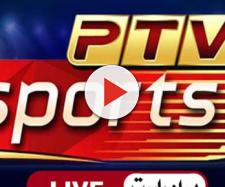 Pak vs Aus 1st ODI live streaming on PTV Sports (Image via PTV Sports)
