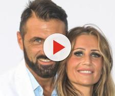 Sossio Aruta e Ursula Bennardo presto genitori
