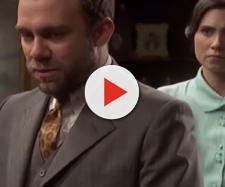 Trame Il Segreto: Maria svela a Fernando di aver inscenato le morti di Esperanza e Beltran
