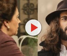 Trame spagnole Il Segreto: Francisca contro Roberto, Isaac smaschera Antolina