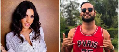 Laura enceinte de Nikola Lozina, Julien Tanti balance : 'C'est en route'