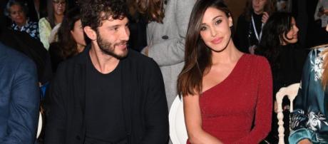 Belen Rodriguez a Verissimo: 'Stefano De Martino? Faccio quello che mi dice il cuore'.