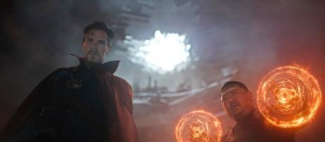 El hechichero Wong va a estar en el final de la saga de Avengers