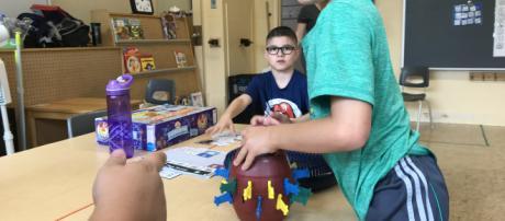 Fondation Dixville > Mois de l'autisme - fondationdixville.org