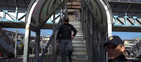 Napoli, stupro sulla Circumvesuviana: rilasciato il più giovane dei tre ragazzi arrestati