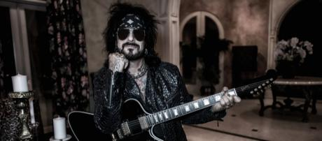 Nikki Sixx on not getting stuck – The Creative Independent - thecreativeindependent.com