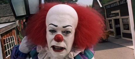"Stephen King has written many thrilling horror novels, including ""It."" [Image Patrick Lauke/Flickr]"