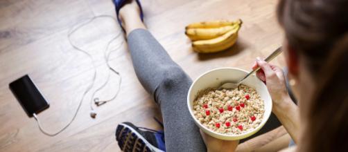 5 lanches ideais para comer antes da malhação. (Foto: Reprodução)