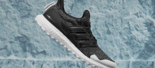 Adidas annuncia l'edizione limitata delle scarpe sul Trono di spade